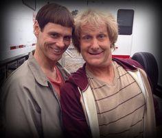"""Dumb & Dumber to"" 20년만에 돌아온 그들"