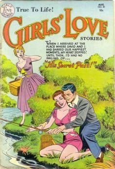 Fishing - Picnic - Romance - Discovery - Betrayal