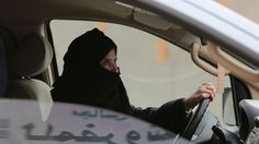 Saudi Arabia on Tuesday announced that women will be allowed to drive for the first time in the ultra-conservative kingdom next summer, fulfilling a key demand of women's rights activists who faced detention for defying the ban.  The kingdom was the only the country in the world to bar... - #Arabia, #Drive, #Saudi, #Time, #TopStories, #Women