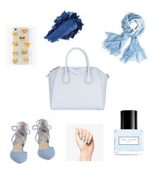 """""""Sin título #33"""" by loveclo on Polyvore featuring Belleza, Givenchy, Kristin Cavallari, Ankit, Chico's y Marc Jacobs"""
