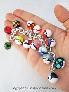 1000+ ideas about Polymer Clay Bracelet on Pinterest | Polymers ...