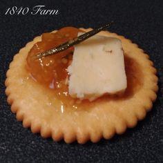 Savory Husk Cherry and Rosemary Jam » 1840farm.com