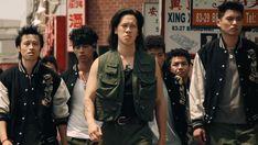 Download Film REVENGE OF THE GREEN DRAGON (2014) | Ganool.co.id