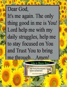 Daily Words of Encouragement,Christian resources and much Focus On Yourself, Trust Yourself, Words Of Encouragement Christian, Lord Help Me, Daily Word, Christian Resources, Stay Focused, Dear God, Fabrics