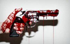 Guns-a-bloody