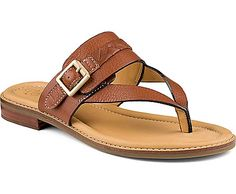 Sperry Top-Sider Women's Brynn Gold Cup Sandal
