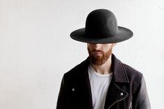 Gabriel Liberty 2014 Felt Hats | HYPEBEAST