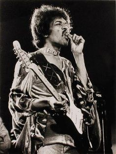 Hendrix joint