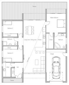 house design house-plan-ch393 10