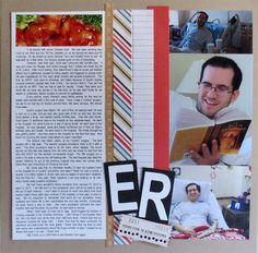 ER (Good for 12 Admissions) - Scrapjazz.com