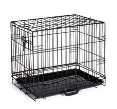 Home On-The-Go Single Door Dog Crate E431, X-Small Prevue Hendryx http://www.amazon.com/dp/B000BQSHIK/ref=cm_sw_r_pi_dp_U5hKub1K0ZRGB