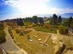 Amalfi weekend trip with Smart Trip! Pompeii Ruins www.smarttrip.it