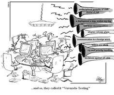 Vuvuzela-Testing !