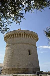 Visitas Guiadas a la Torre de la Illeta