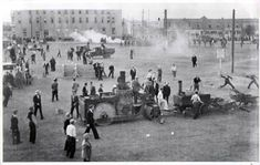 When the Regina riot began around 300 strikers battled with rocks, bottles, sticks, and their bare fists. In total their were 40 casualties and 130 strikers were arrested. Canadian History, High Art, Popular Culture, The Twenties, Trek, Dolores Park, The 100, Canada, Europe