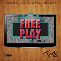 FreePlay Vol.1 by TroyLLF on SoundCloud