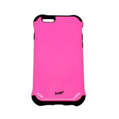 ΘΗΚΗ BEEYO IPHONE 6/6S BACK COVER SHOCK ΡΟΖ Iphone 6, Cover, Blankets