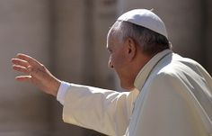 Pope Francis: Love doesn't care if you're ugly or beautiful :: Catholic News Agency (CNA)