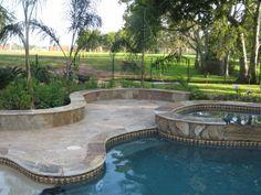 Swimming Pool Pictures & Photos | Platinum Pools | Platinum Pools (shared via SlingPic)