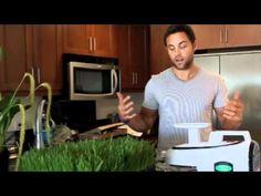 WHEAT GRASS BENEFITS AND CASE STUDY FITLIFE TV. http://www.fitlife.tv https://www.facebook.com/VegetableJuicing
