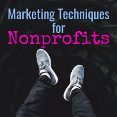 Non Profit Marketing Plan - Resources Nonprofit