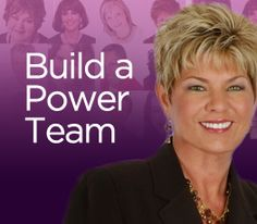 Build your POWER team!     Learn from Generational Guru and experienced HR professional, Sherri Yeary, how to work more productively and achieve a competitive advantage in the marketplace.