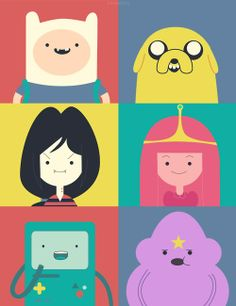 adventure time. Mathematical!