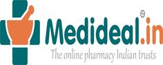 Medideal is online pharmacy and chemist store in India. https://www.medideal.in/ .You can buy medicine at good prices, favorable terms of delivery and payment - Call us +91-8285-187-817