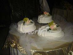 Torta de boda, Maracaibo