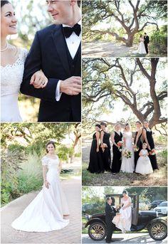 Jessica Frey Photography Le San Michele Wedding Photographer Austin