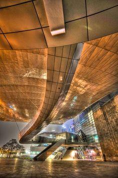 Busan Korea South | Cinema Festival Center