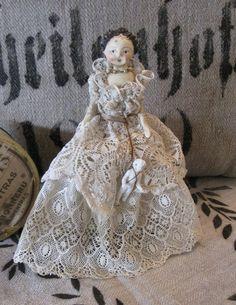 Nicol Sayre Doll Shoppe...love the dress