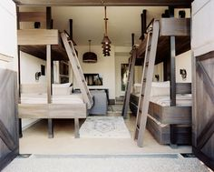 Image result for kleinhelter bunk room