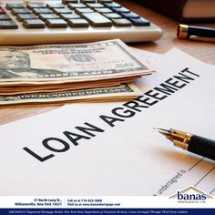 """Take advantage of increased loan limits. We'll teach you how!   #BanasMortgage"""