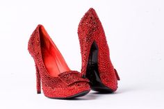 #RogerVivier #RubySlippers