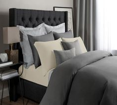 Buy Modal sheet sets at best price in and over all USA. Best Modal sheets on sale. Sheets On Sale, Grey Sheets, Buy Bed, New Years Sales, Luxury Bedding Sets, Bed Sheet Sets, Bedroom Decor, Stuff To Buy, Furniture
