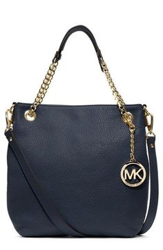 ceb9fe7a00 MICHAEL Michael Kors Jet Set - Medium Chain Shoulder Tote available at   Nordstrom like it