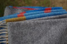 Vlnená deka z merino vlny