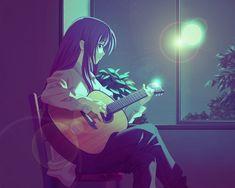 Sad Anime Girl, Pretty Anime Girl, Anime Art Girl, Sad Girl, Anime Girl Triste, Art Anime Fille, Cartoon Girl Images, Girl Cartoon, Cartoon Art