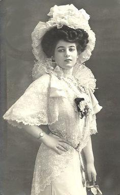 vintage 1900 damas - Buscar con Google