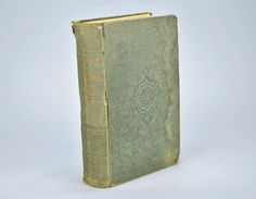 The History of Prostitution by William Sanger 1859