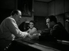Act of Violence (1948) Film Noir, Van Heflin,