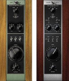 Authentic tube mic preamp modeling – featuring Unison™ technology for Apollo interfaces. uad has clipping feature Line Level, Virtual Studio, Music Software, The Beach Boys, Guitar Amp, Nintendo Wii Controller, Plugs, Tube, Audio