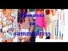 Haul Sammydress/mala experiencia y fotos con la ropa/(china) haul mi opi...