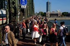 Taken from my streetwalks around #Brussels #Cologne and photokina #wedding