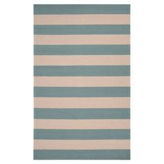 I pinned this Saybrook Indoor/Outdoor Rug from the Bold & Beachy event at Joss and Main!