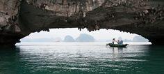 Halong Bay Vietnam photo tour Joel Collins