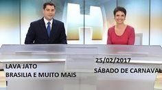 Globo Esporte SP Completo Sábado 25/02/2017 - YouTube