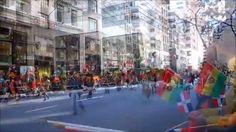 Desfile de la Hispanidad, New York 2014