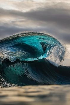 Mystical Benyamin Netanyahu King of The Waters!